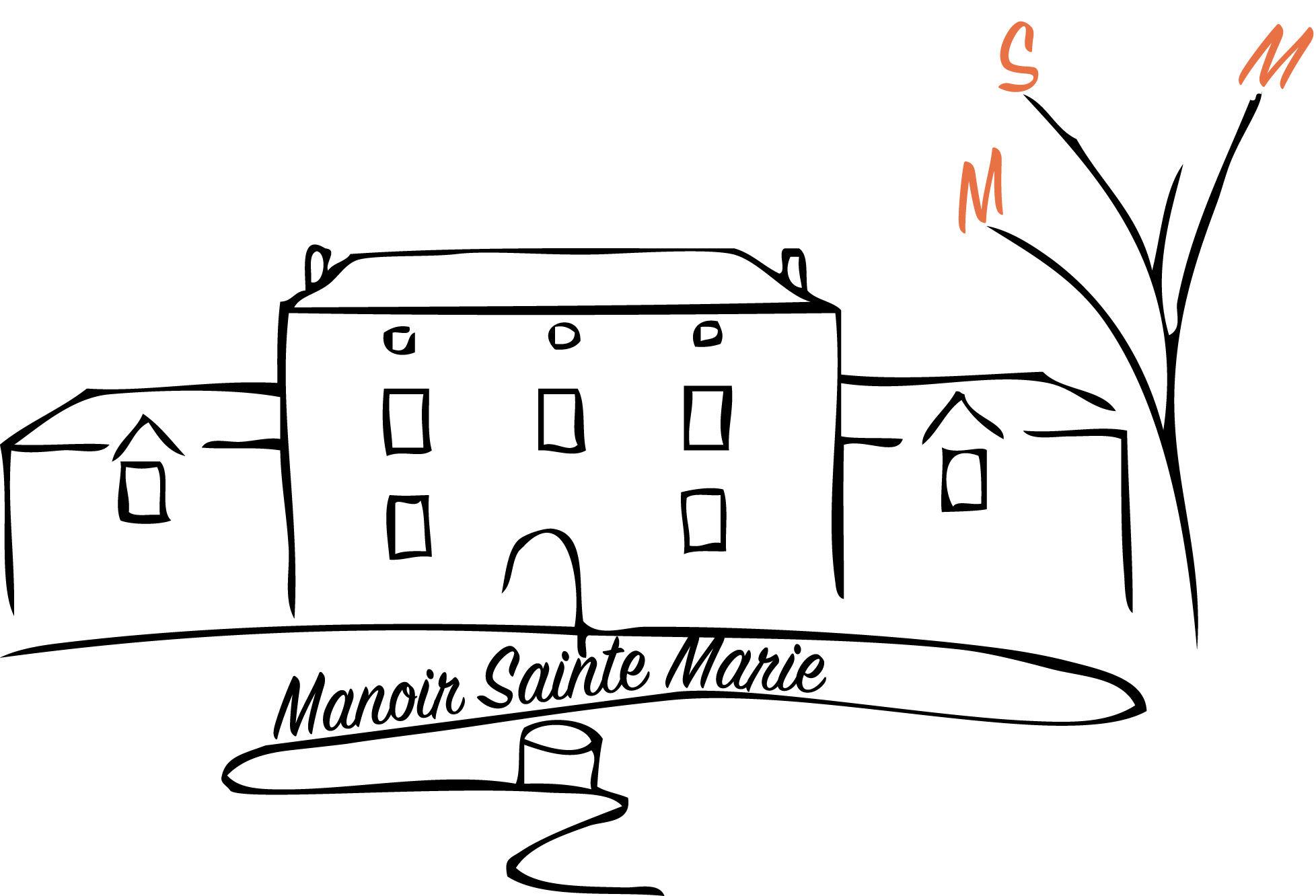 Salle de réception Mariage, Séminaire, Entreprise 44 | Manoir Sainte Marie